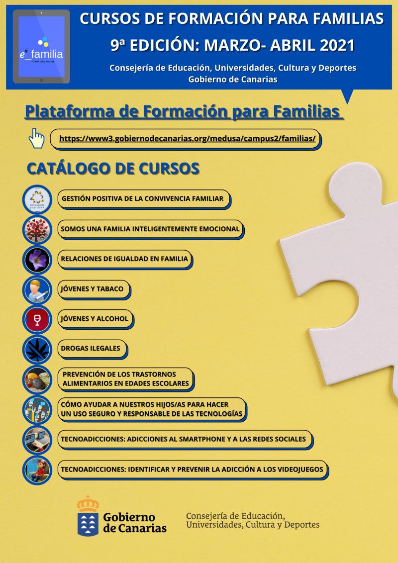 CARTEL EN FAMILIA EDICIÓN MARZO-ABRIL 2021-min