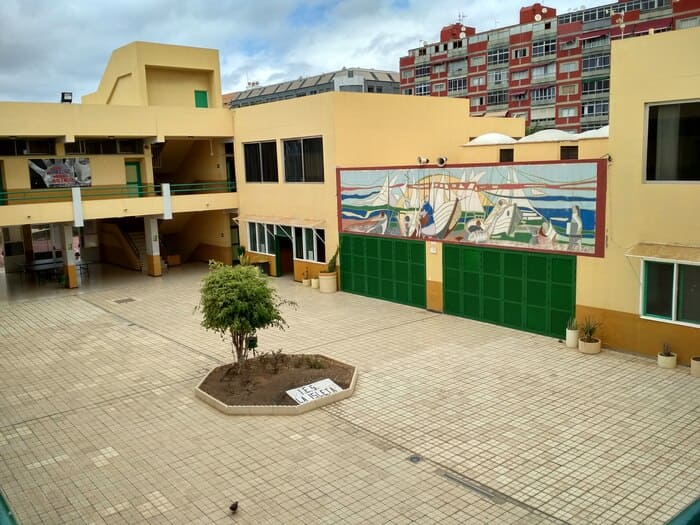 IES La Isleta Centro